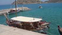 Spinalonga Island and Cretan Culture Tour with Boat Ride, Heraklion, null