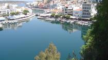 Spinalonga Island and Cretan Culture Tour with Boat Ride