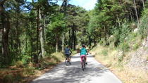 Self-Guided Sintra E Bike Tour, Lisbon, Bike & Mountain Bike Tours