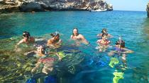 Boat Trip and Snorkeling Tour from Chania, Kreta