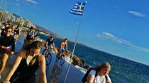 Athens Coastal Bike Tour, Athens, Historical & Heritage Tours