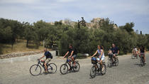 Athens Scenic Bike Tour, Athens, Bike & Mountain Bike Tours