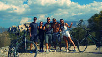 Athens Sunset Bike Tour, Athens, Bike & Mountain Bike Tours