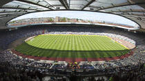 Hampden Park Stadium and Museum Tour, Glasgow