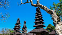 Full-Day Bali Sightseeing Tour to Bedugul with Sunset at Tanah Lot Temple, Bali
