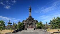 Full-Day Denpasar City Tour with Sunset Barbecue Dinner at Jimbaran Bay, Jimbaran, City Tours