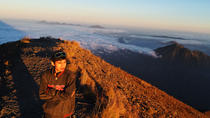 Mount Agung Trekking: Climbing The Highest Volcano in Bali, Bali, Hiking & Camping