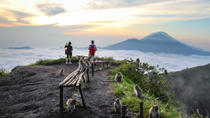 Mount Batur Sunrise Trekking and Volcano Exploration, Bali, Private Sightseeing Tours
