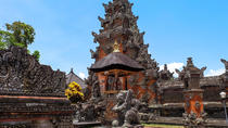Ubud Cultural Day Tour and Shopping, Bali, Cultural Tours