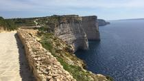 Full-Day Private Best of Gozo Island Tour from Malta, Valletta, Private Day Trips