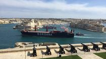 Malta Highlights in a Day, Valletta, Full-day Tours