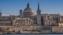 Privata höjdpunkter i Malta Full-Day Tour från Valletta, Valletta, Heldagsrundturer