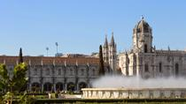 Full-Day Lisbon Sintra and Cascais Tour, Lisbon, Private Sightseeing Tours