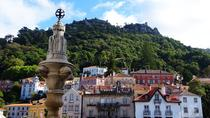 Full Day Sintra and Cascais Tour from Lisbon, Lisbon, Private Day Trips