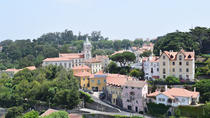 Private Day Tour Sintra Cascais and Estoril, Lisbon, City Tours