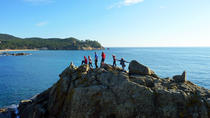 Costa Brava Hike-One Day Small Group Hiking Tour from Barcelona, Barcelona, Hiking & Camping