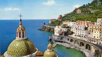 Amalfi Coast Private Tour, Amalfi Coast