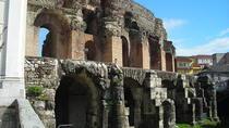 Benevento and Sant'Agata dei Goti Tour, Naples, Day Trips