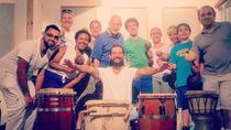 Afro Percussion Drum Workshop - San Juan, San Juan