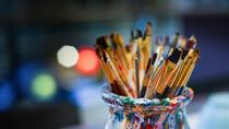 Art Paint Workshop - private group - at your location, Puerto Rico, Painting Classes