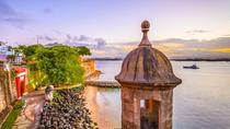 Small-Group Tour: Old San Juan and Bacardi Factory, San Juan, Private Sightseeing Tours