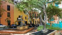 Walking Tour of Old San Juan, San Juan, Half-day Tours