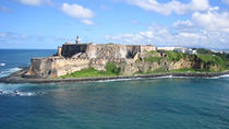 Walking Tour of Old San Juan, San Juan, Sunset Cruises