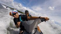 Half-Day Moreton Bay Marine Park Jet Ski Tour from Caloundra or Sunshine Coast, Noosa &...