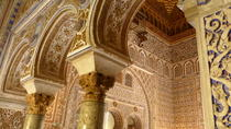 Alcazar of Seville Small Group Guided Tour, Seville, Cultural Tours
