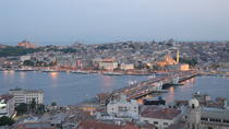 Bosphorus and Golden Horn Full Day Tour in Istanbul, Istanbul, null