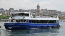 Bosphorus Boat Tour with Spice Bazaar in Istanbul, Istanbul, Day Cruises