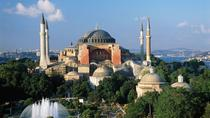 Byzantine and Ottoman Relics 1-Day Walking Tour in Istanbul, Istanbul, Private Sightseeing Tours