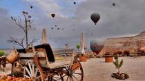 Cappadocia Magicland Tour 2 days by Bus from Istanbul, Istanbul, Cultural Tours
