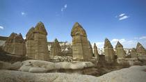 Cappadocia Tour By Bus From Istanbul, Cappadocia, Cultural Tours