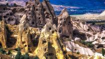 Daily Cappadocia Tour from Istanbul by Flight, Cappadocia, Cultural Tours