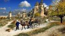 Daily Cappadocia Tour from Istanbul, Cappadocia, Cultural Tours