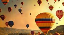 Discover Cappadocia by Hot Air Balloon, Cappadocia, Balloon Rides
