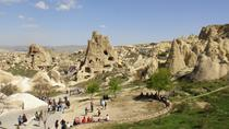 Excursion d'une journée en Cappadoce - Red Tour, Cappadocia, Cultural Tours