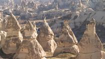 Full Day Cappadocia Tour - Yellow Tour, Cappadocia, Cultural Tours