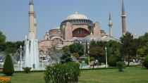 Full Day Istanbul Classics and Bosphorus Cruise Tour, Istanbul, City Tours