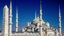Istanbul Classics Full Day City Walking Tour, Istanbul, Cultural Tours