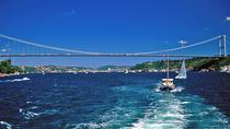 Short Guided Bosphorus Boat Tour with Transport, Istanbul, Cultural Tours