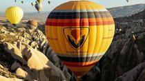 Sunrise Hot Air Balloon Ride in Cappadocia, Cappadocia, Balloon Rides