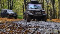 1 Day Off Road Tour Brasov, Brasov, Day Trips
