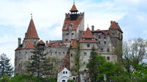 4x4 Tour and Visit of Bran Castle and The Bear Reservation, Brasov, Cultural Tours