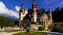 Day Trip to Bran and Peles Castle, Brasov, Day Trips