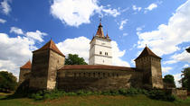 Private Guided Day Tour of Harman and Prejmer Fortified Churches and Wailing Waterfall from Brasov, ...