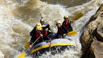 Rafting in Brasov, Brasov, White Water Rafting & Float Trips