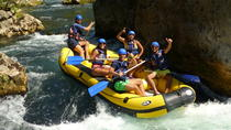 Rafting Experience on the Cetina River, Split, 4WD, ATV & Off-Road Tours