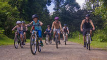 3-Day Discovering Danum Valley Bike Tour from Lahad Datu, Sabah, Multi-day Tours